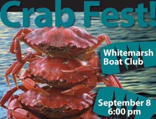 Crab Fest 2018!