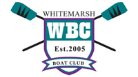 Whitemarsh Boat Club Logo